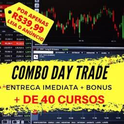 Treinamentos Mercado Financeiro Day Trade