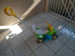 Desapego Veículo para bebê