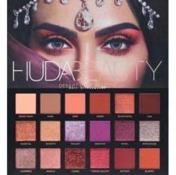 Huda Beauty Desert Dusk Original