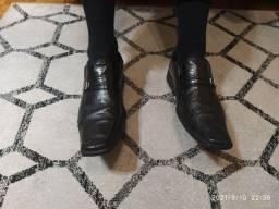 Título do anúncio: Sapato social tamanho 40