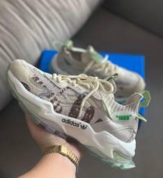 Tênis Adidas Ozweego - 350,00