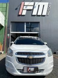 Chevrolet Spin 1.8 2014 - Automático - Kit Gás