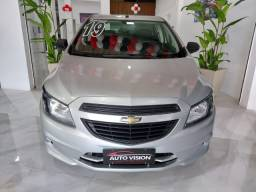 Chevrolet onix joy 1.0 mpfi manual 2019