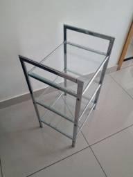 Mesa de apoio / mesa lateral