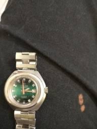 21. Jewels inabloc relógio caiena. Altomatico