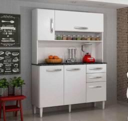 Armário de Cozinha 5 Portas  ENTREGA RÁPIDA!!!