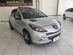 Peugeot 207 1.6 quiksilver 2013