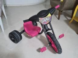 Triciclo Velotrol muito conservado...