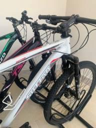 Título do anúncio: Bicicleta Profissional Aro 29 - Para sair hoje!