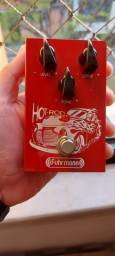 Pedal Fuhrmann Hot Rod