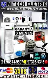 Carga de gás - serviços de assistência técnica especial