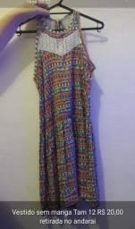Vestido infantil 2