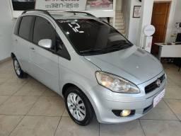 Fiat Idea Attractive 1.4 Completo + Gnv Muito Nova