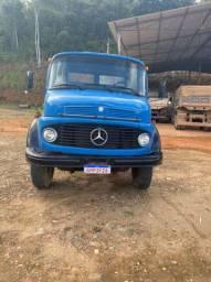 Caminhão MB 1313 ano 81/81