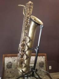 Sax Baritono Selmer