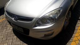 Hyundai i30 2.0 Flex Automático Teto Solar Top Completo 2011