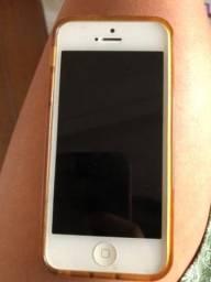 iPhone 5 com defeito
