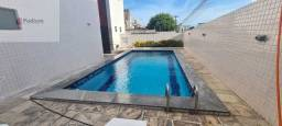 Apartamento à venda com 3 dormitórios em Tambauzinho, João pessoa cod:39738
