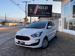 Título do anúncio: Ford Ka 1.0 SE 12V Completo 2021