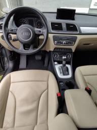 Título do anúncio: Audi Q3 TFSI Quattro 2018 52.000KM