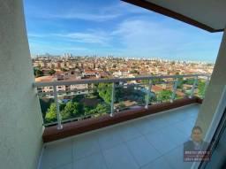 Apartamento com 3 dormitórios para alugar, 73 m² por R$ 1.700/mês - Damas - Fortaleza/CE