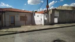 2 cômodos + dependência Vila Barão/ jd Zulmira a 2 km do centro