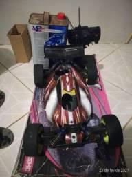 Carrinho  gasolina 4x4 dbx