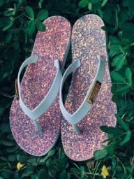 Fabrica calçados tenis chinelos e sapatilha