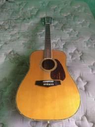 Vendo violão 12c