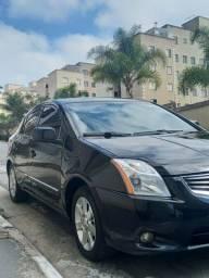 Nissan Sentra 2.0 Flex 2012 automático (CVT)$28 mil