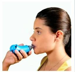 Saker para fisioterapia respiratória