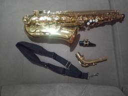 Sax Alto Custom
