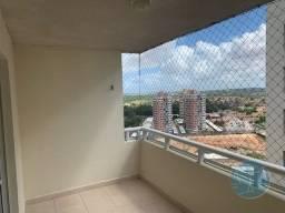 Apartamento à venda com 3 dormitórios em Parque do pitimbu, Natal cod:11465