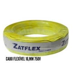 Cabo Flexível 16,00mm