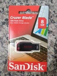 Pendrive SanDisk 8G
