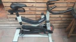 Bike Spinning Profissional Astro / Garantia / Cartão / Entrega