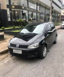 Volkswagen Fox 1.6 2011