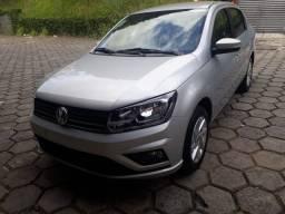 Volkswagen Voyage 1.6L MB5 4P