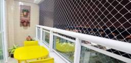 RS  Apartamento projetado com 03 quartos e varanda|74m² (TR46096)