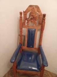 Cadeira de Ogum