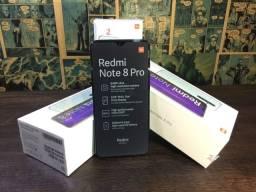 Título do anúncio: NOVO Xiaomi Redmi Note 8 PRO 64Gb
