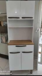 Armário de Cozinha Compacto 4 portas Novo