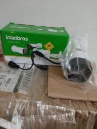 Título do anúncio: QUER Comprar Esse Kit 8 Câmeras Intelbras 1120b HD 1 Tera Dvr Intelbras Mhdx 8 Canais