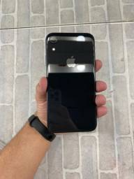 Vendo iPhone XR 64GB na cor Space Gray, 90% saúde da bateria. @Guerinimportados