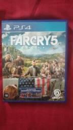 Troco Far Cry 5