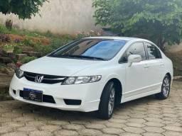 New Civic LXL Aut 10/11