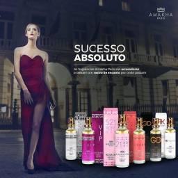 Título do anúncio: Perfumaria Amakha Paris