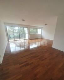 Título do anúncio: Apartamento para alugar na Vila Bastos em Santo André! Com 143m² de área útil