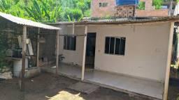 Vendo casa em fase de reforma