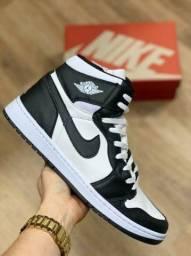 Só hoje! Air Jordan Nike, novo, na caixa!